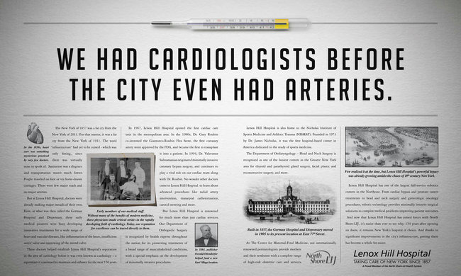 What's really behind hospital advertising?