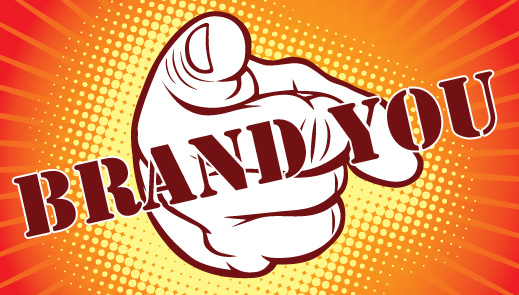 5 Tips For Successfully Rebranding Yourself.