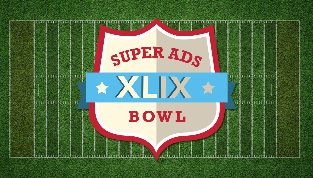 Are You Ready For Some Super Bowl Ads?