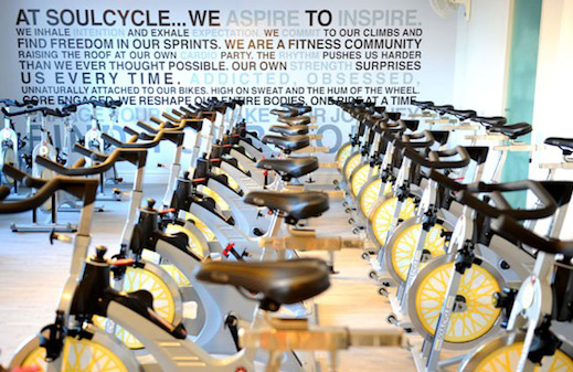 Soul-Cycle - Tag Strategies Blog