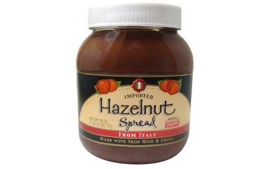 Hazelnut Spread - Tag Strategies Blog