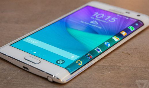 Samsung Galaxy Note Edge - Tag Strategies Blog