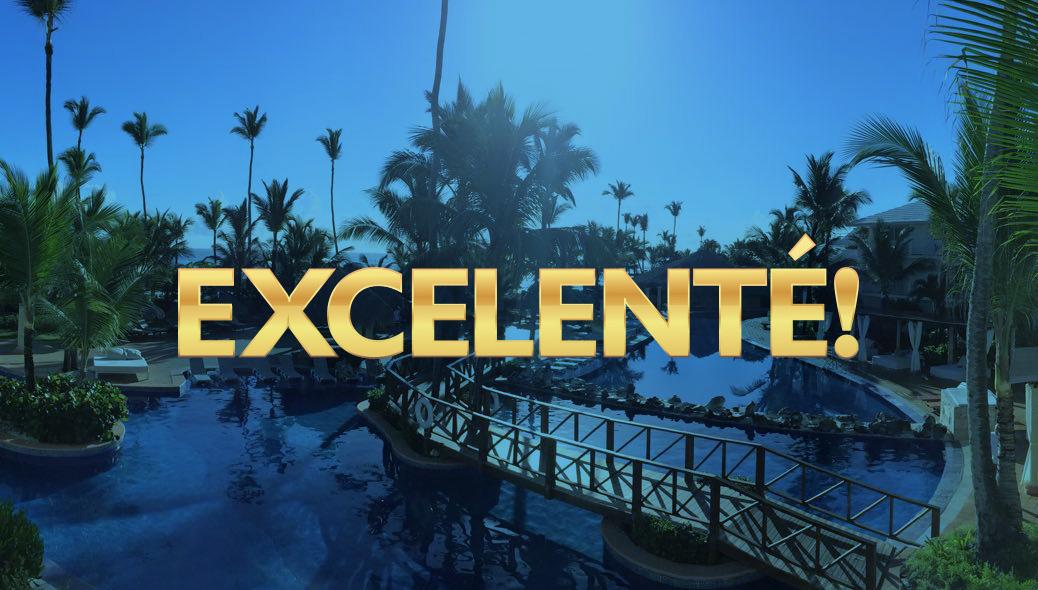 An excelenté experience!
