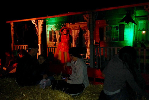 Linvilla-Witch-Hayride - Tag Strategies Blog