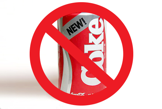 New Coke - Tag Strategies Blog