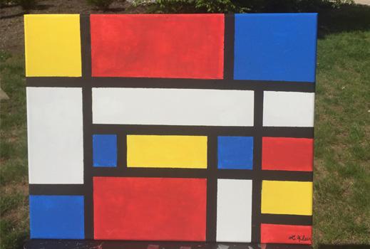 Mondrian---Lucy
