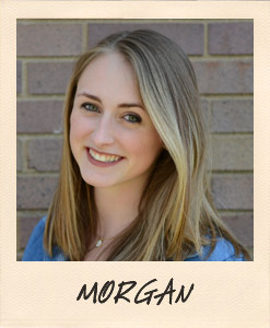 Morgan Karas - Tag Strategies